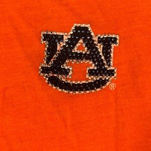 Colosseum Tops - 🧡💙The Perfect Auburn Game Day Shirt 💙🧡